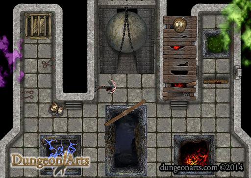 Store | Dungeon Arts